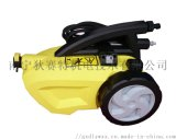 家用輕便型自吸式高壓洗車機 高壓清洗機