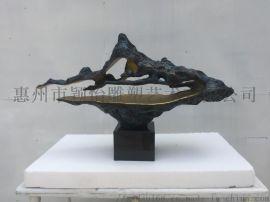 玻璃鋼戶外雕塑-公園雕塑