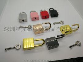 小挂锁 文具小锁 工艺小锁