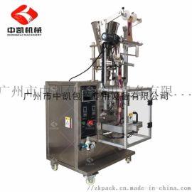 苦荞茶包装机厂家 大颗粒全自动包装机