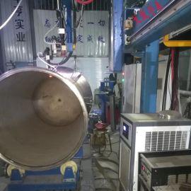 大型不锈钢管道自动氩弧焊焊机