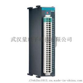 研华全新APAX-5013 8通道热电阻采集模块
