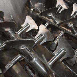 多功能不锈钢无重力混合机化工干粉所信赖产品