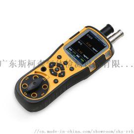 手持式带拍照照明泵吸、扩散一键切换检测仪