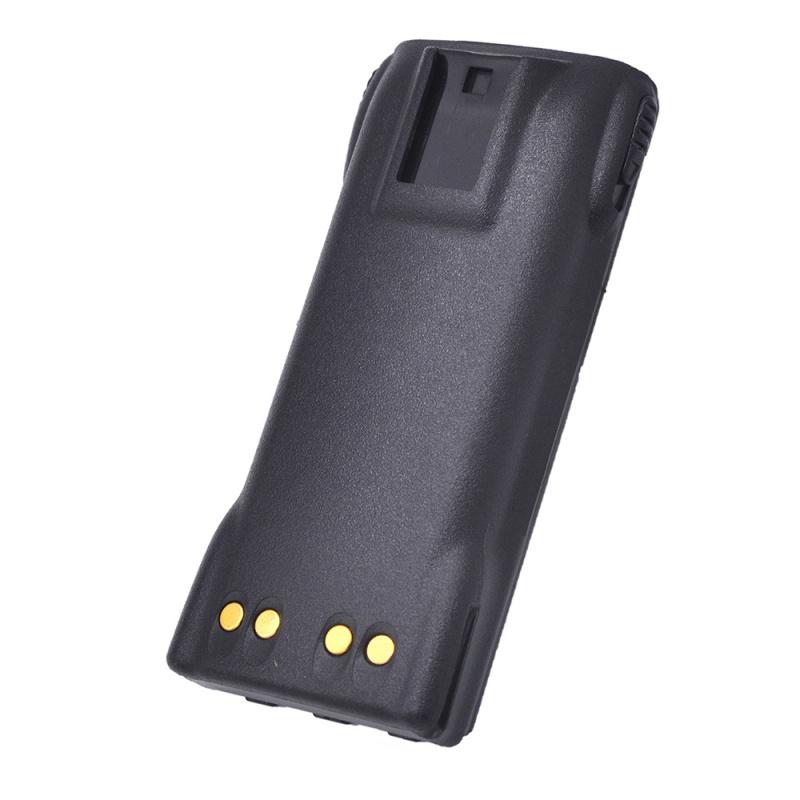 适用于摩托罗拉双向无线电对讲机锂电池GP328