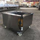 按需定製熔噴布模具清洗機 超聲波噴絲板清洗設備