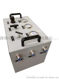 深圳思特克供应STK新型氮气弹簧充装动力单元