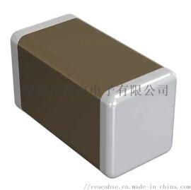村田 1206 X7R 250V 100NF 10% 贴片电容 GRM31CR72E104KW03L 通用级