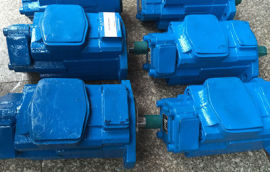 华安液压齿轮泵A7V250MA1LZGMO