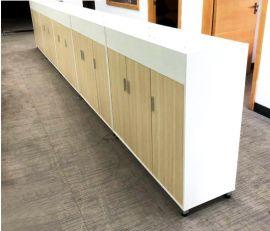 现代文件柜办公家具 东莞办公家具 开门式办公家具