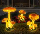 四川中晨 草坪燈 卡通燈蘑菇燈