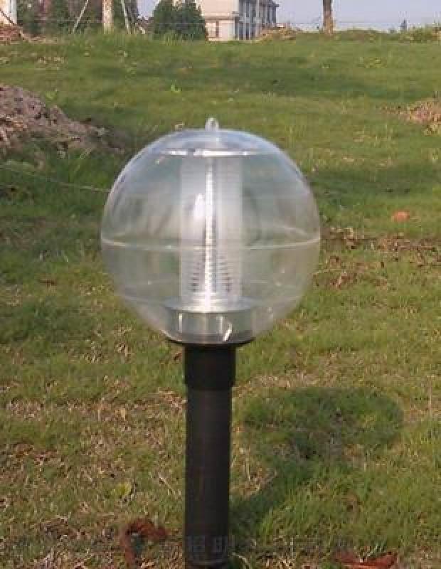 成都户外草坪灯LED太阳能灯小区花园灯