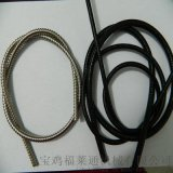 鞍山供應穿線包塑鍍鋅金屬軟管 Φ25穿線蛇皮管