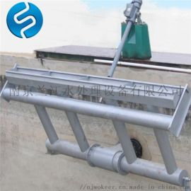 XB型不锈钢旋转式滗水器