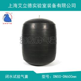 小型号管道闭水堵 闭水试验气囊打气筒充气