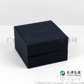 手表盒品  表定制木盒定制礼盒首饰包装盒