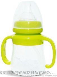 食品级婴幼儿硅胶奶瓶