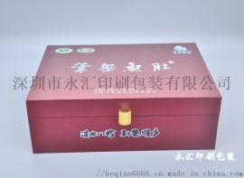 礼品盒包装印刷有哪些优势?