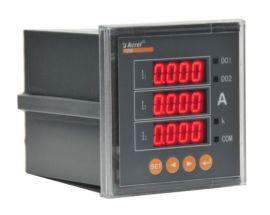 PZ80-E3/K数码多功能电能表安科瑞厂家