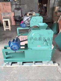 100×60颚式破碎机 实验室用小型破碎机