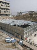 箱泵一体化给水泵站 安装技术要领