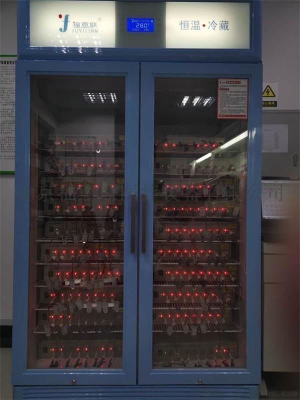 电池环境试验箱