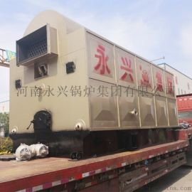 河南永兴锅炉集团供应DZH4吨生物质蒸汽锅炉