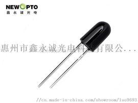 厂家 光敏PT二极管 环保光敏电阻  5mm 开关二极管