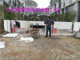 車庫防洪專用擋水板的廠家特殊定做長度高度要多少錢