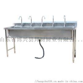 單池長條水池 水槽洗手盆 洗碗池洗刷池不鏽鋼水槽