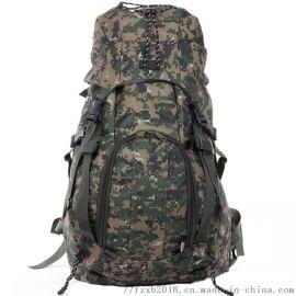 厂家定制户外旅行包休闲运动包40L特价登山双肩包