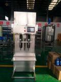 廠家直銷全自動洗化灌裝機設備尿素玻璃水灌裝機設備