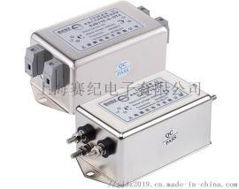 赛纪交流380v抗干扰高性能滤波器