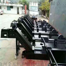 上海/链板排屑机/机床排屑机/沧州金乐直销