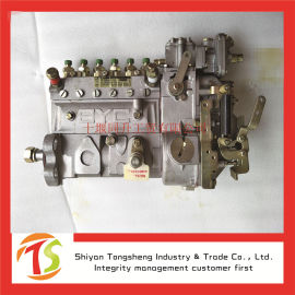 福田康明斯燃油泵3975701 ISF柴油发动机