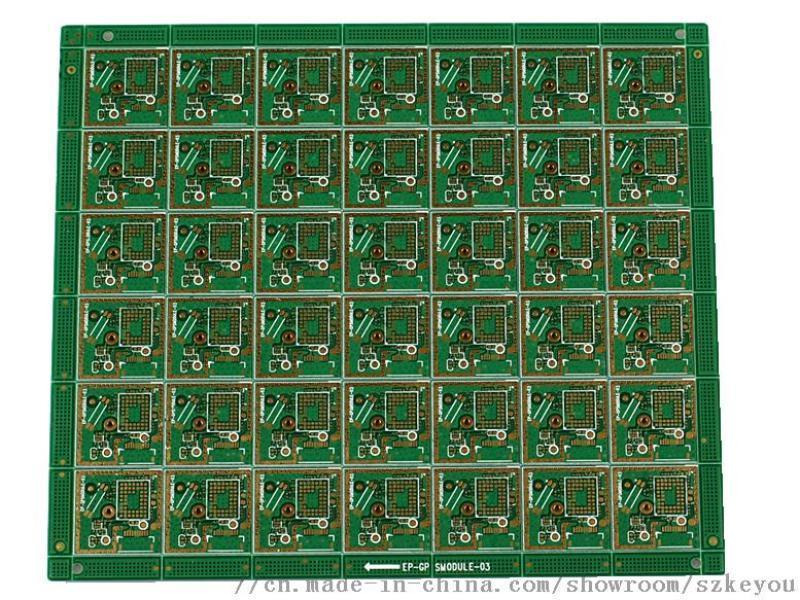 深圳轲优电子专业可靠的PCB线路板生产厂家