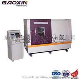 东莞高鑫GX-5068-A卧式动力电池针刺试验机