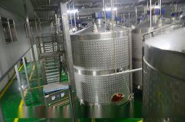 中型格瓦斯饮料灌装生产线 格瓦斯加工设备价格