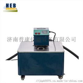 高温循环油浴锅GY-50L
