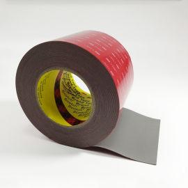 VHB5611强力双面胶带防水泡棉无残胶汽车用装饰粘贴玻璃金属