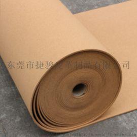 厂家定制 软木留言板专用 碎花软木装饰板材