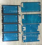 江苏全自动贴背胶机 PCB电路板在线贴背胶机