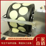 尚品蛋皮机成型设备 全自动春饼机生产线厂家制作