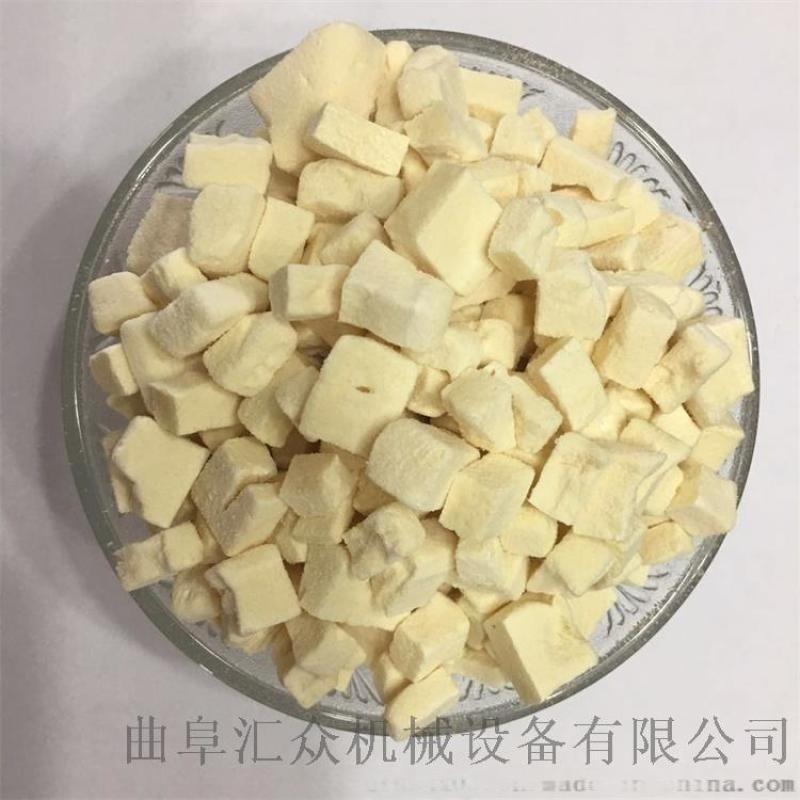 豆腐机多功能 豆腐自动化生产线 六九重工豆腐机全自