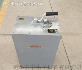 一般型直流电机车斩波调速控制器
