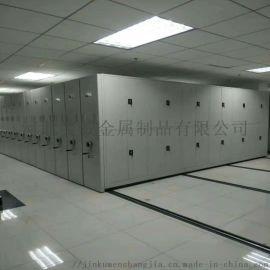 河南郑州档案密集柜具有非常重要的使用功能和意义