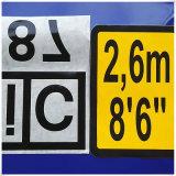集裝箱商標車廂標志貨櫃3M標貼紙