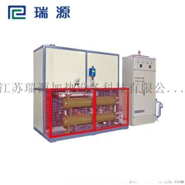 化工企业电加热导热油炉 10万大卡导热油加热器