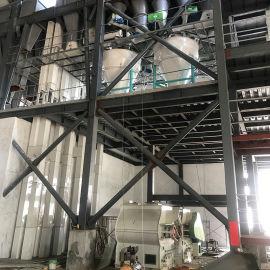 配合饲料加工设备厂家 成套预混料全价料设备生产线