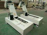 台湾油机复合加工中心排屑器